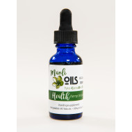 Maoli Health Sour Diesel Full Spectrum CBD Olie 1500mg (30ml)