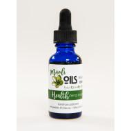 Maoli Health Sour Diesel Full Spectrum CBD Olie 1500mg (30ml)